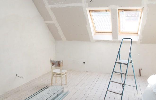 Wand Maken Met Gipsplaten : Gyproc plafond plaatsen: Mogelijkheden en ...